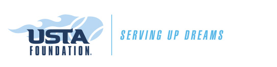 USTA Serves, The National Charitable Foundation of the USTA